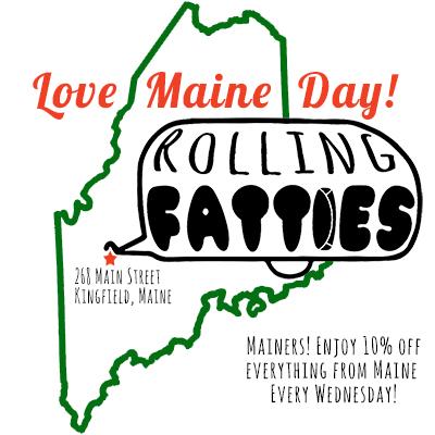 Love Maine Day 2018