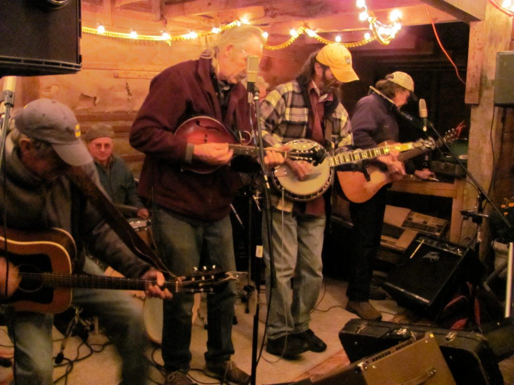 4th Birthday Bash with Cake and Country Choir @ Rolling Fatties Restaurant | Kingfield | Maine | United States