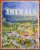 Kingfield-friday-artwalk