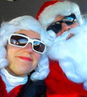 Jingle Ball @ rolling fatties | Kingfield | Maine | United States