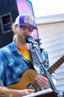 Brad Hutchinson @ Rolling Fatties | Kingfield | Maine | United States